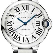 Cartier Ballon Bleu Automatic