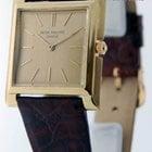 Patek Philippe Vintage 2562 18K Yellow Gold Mechanical Mens...