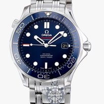 Omega Seamaster Diver 300 M Co-Axial 41 mm