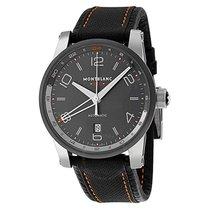 Montblanc Timewalker Voyageur UTC Automatic Men's Watch