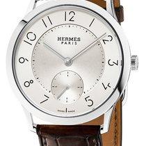 Hermès Slim d'Hermes GM Automatic 39.5mm 041760ww00