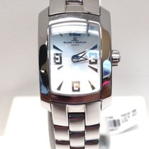 Baume & Mercier Mini Hampton Milleis