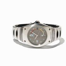 Seiko Kinetic Wristwatch, Japan, C. 1998