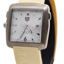 TAG Heuer Tiger Woods Edition Golf Watch