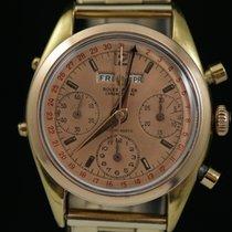 "Rolex Chronograph 6036 ""Killy"" full gold"