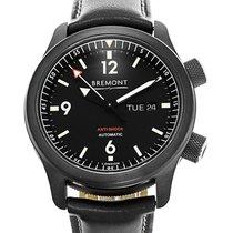 Bremont Watch U-2 U-2/DLC