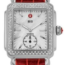 Michele Deco Women's Watch MWW06V000007