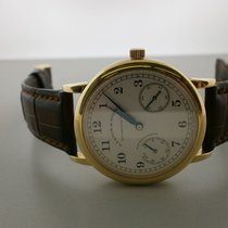 A. Lange & Söhne 1815 Up & Down 221.021 36mm Manual...