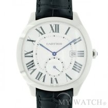 Cartier カルティエ (Cartier) Drive de Cartier 40mm WSNM0004  NEW