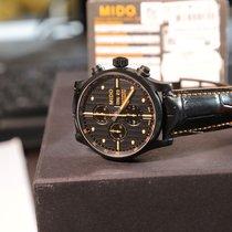 Mido Multifort Chronograph
