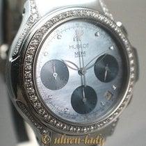 Hublot Joaillerie Chronograph