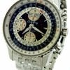 Breitling A21330 Navitimer Montbrillant Datora Chronograph Watch