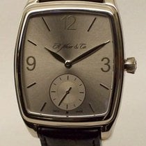 H.Moser & Cie. Henry Double Hairspring
