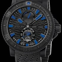 Ulysse Nardin Marine Diver Black Sea / Blue Sea - 45.8mm