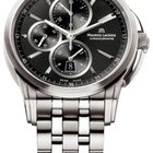 Maurice Lacroix Pontos Automatic Chronograph Mens Watch