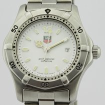 TAG Heuer Professional 200 m Steel Lady WK1311