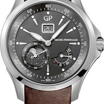 Girard Perregaux Traveller Large Date Moonphases 49650-11-231-...