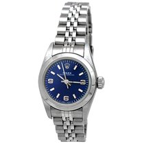 Rolex 26mm Oyster Perpetual Stainless Steel U series - 67180