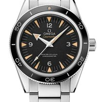 Omega SEAMASTER 300 OMEGA MASTER CO-AXIAL 41 MM