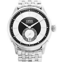 Oris Watch Artelier Date 623 7582 40 54 MB