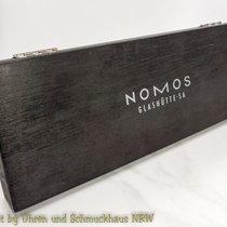 Nomos Uhrenbox Holz / wooden watch box