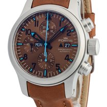 Fortis B-42 Blue Horizon Chronograph Limited Edition 656.10.95...