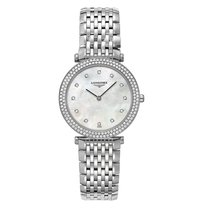 Longines La Grande Classique Quartz 31mm Ladies Watch