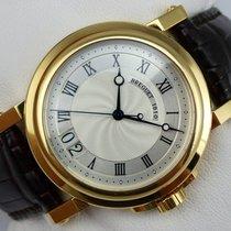 Breguet Marine Big Date Automatic - Gold 750 - 5817