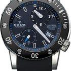 Edox Wave Rider Regulator