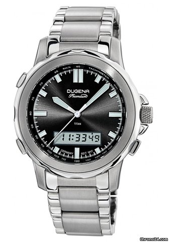 Dugena Imola Evo Duos Men´s Watch