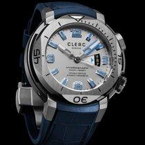 Clerc Hydroscaph H1 Chronometer H1-1.11R.1