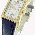Bertolucci Fascino 913.501.67.B.671 18k Rose Gold MoP Diamond...