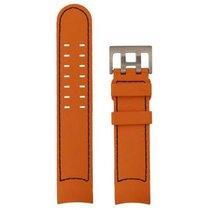 Hamilton Khaki X-Wind Kautschukband orange 22mm H600.766.100
