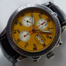 Longines Lindbergh Chronograph - Special Series