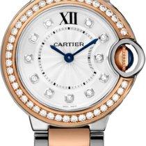 Cartier- Ballon Bleu, Ref. W3BB0009