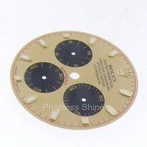 Rolex Daytona Original Factory 18k Yellow Gold Paul Newman...