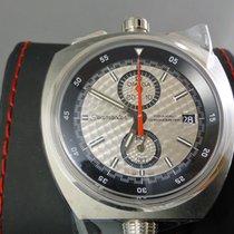 Omega Seamaster Bullhead Chronograph Co-Axial