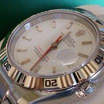 Rolex Turn-O-Graph Ref 116264 ++ Neu++ Foliert++Komplett+