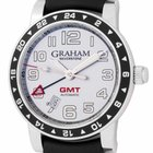 Graham - Silverstone Time Zone GMT : 2TZAS.S01A.L99S