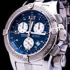 Breitling Emergency Mission Chronograph Date A73321 Her...