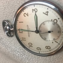 Jaeger-LeCoultre Unknown Pocket watch