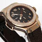 Hublot Big Bang 301.pc.1007.rx 18k Rose Gold Cappuccino Dial...