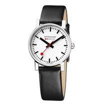 Mondaine LADY Quartz 35mm Evo Watch A658.30300.11SBB
