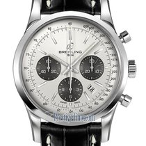 Breitling Transocean Chronograph 43mm ab015212/g724-1ct