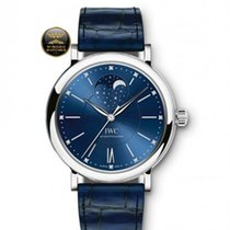 IWC - PORTOFINO - LAURES MOON PHASE - LIMITED EDITION 15