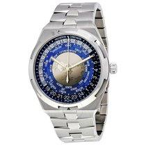 Vacheron Constantin Overseas World Time Automatic Men's Watch
