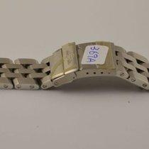 Breitling Pilotband Armband 22mm Für Blackbird 369a Top...