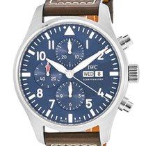 IWC Pilot's Men's Watch IW377714