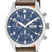 IWC Pilot's Men's Watch IW377714