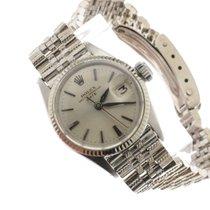 Rolex Date Ladies
